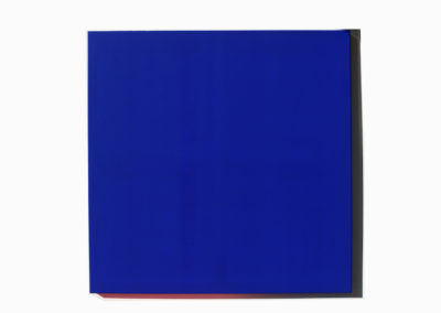 Bleu de bleu
